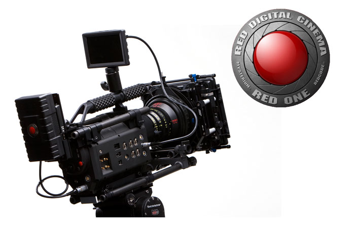 EPISODE 01:  The RED ONE Camera