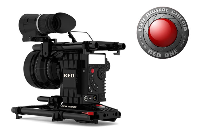 EPISODE 03:  RED's new SCARLET and EPIC cameras