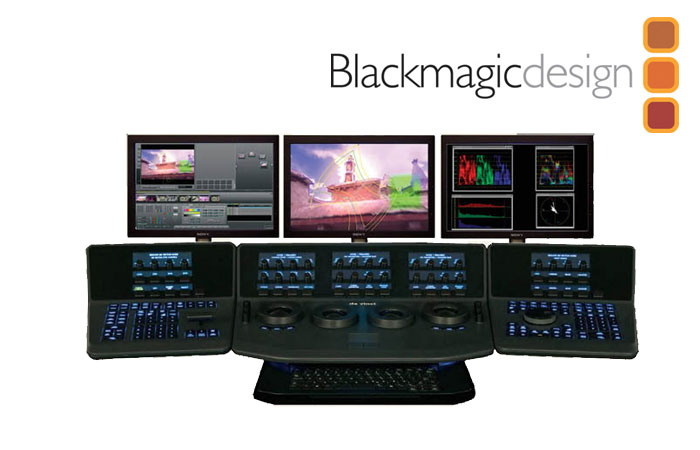 EPISODE 06:  New Blackmagic Product Line-up