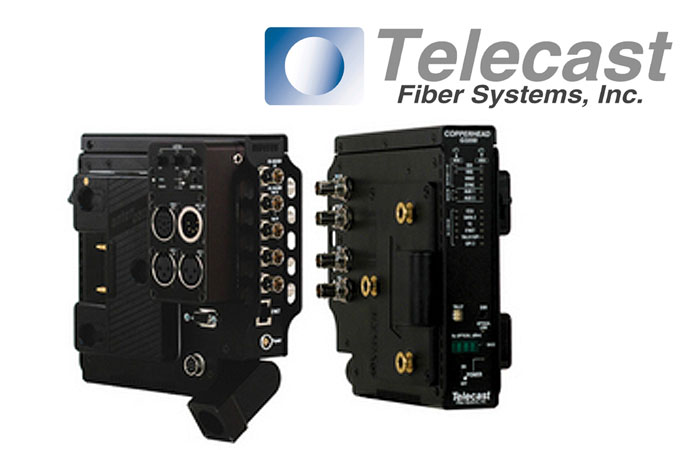 EPISODE 12:  TELECAST FIBER SYSTEMS, Inc.