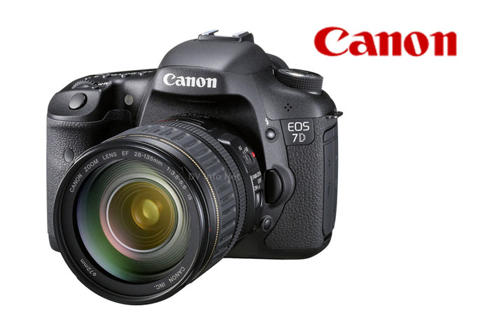 EPISODE 14:  CANON's latest HD-SLR offerings