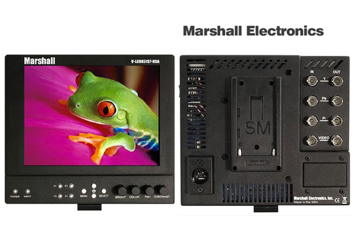 Episode 16:  Marshall Electronics