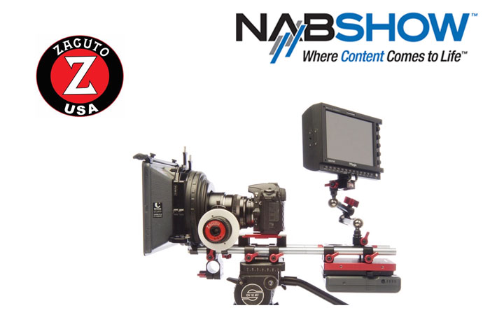 ZACUTO at NAB 2010