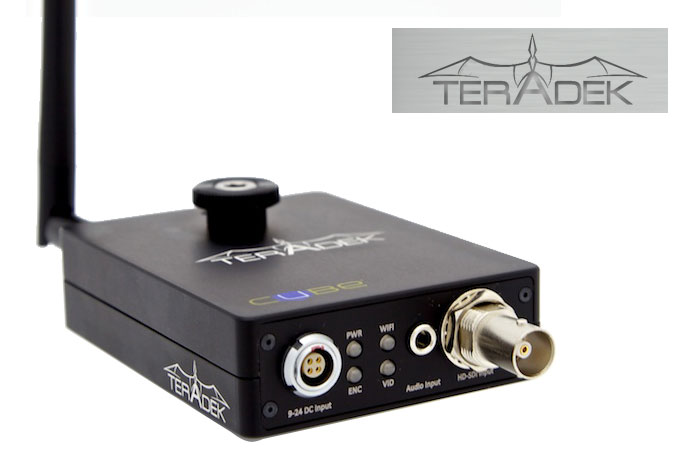 Episode 20: The Teradek CUBE