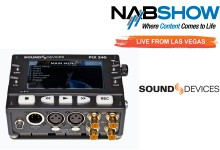 NAB2011_SoundDevices