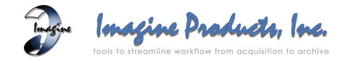 Imagine Products, Inc. Banner