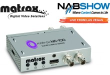 NAB2012_Matrox_MC100